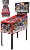 Stern Pinball Transformers... the home game!