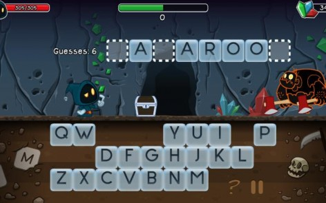 letterquest
