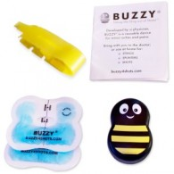 The Buzzy Mini.